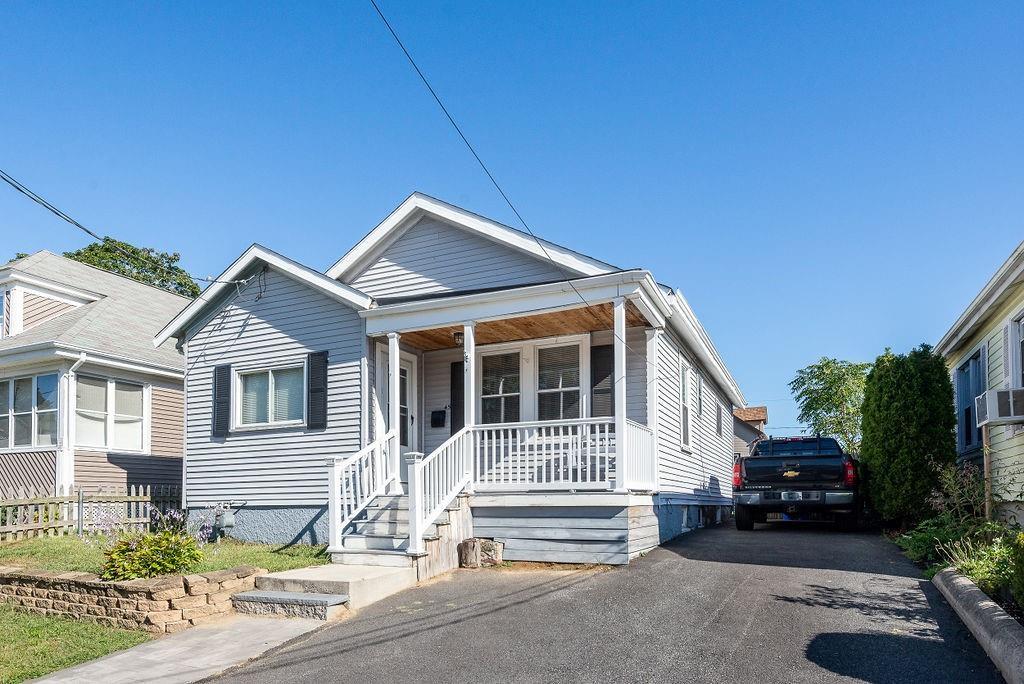 45 Finch Avenue, Pawtucket, RI 02860