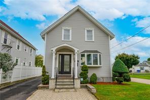 139 Saratoga Avenue, Pawtucket, RI 02861