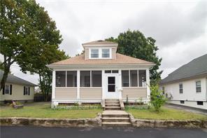 69 FINCH Avenue, Pawtucket, RI 02860