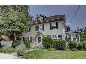 100 RIDGE Street, Pawtucket, RI 02860