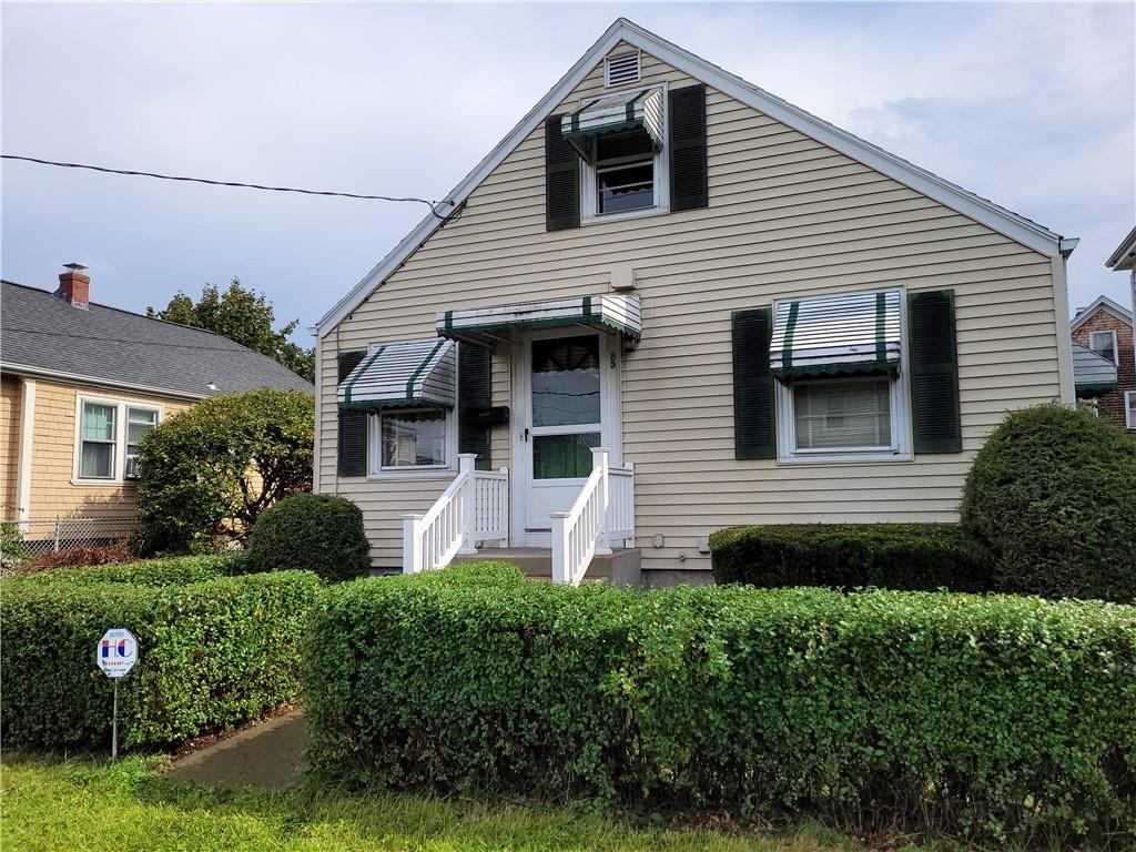 85 Rosemont Avenue, Pawtucket, RI 02861