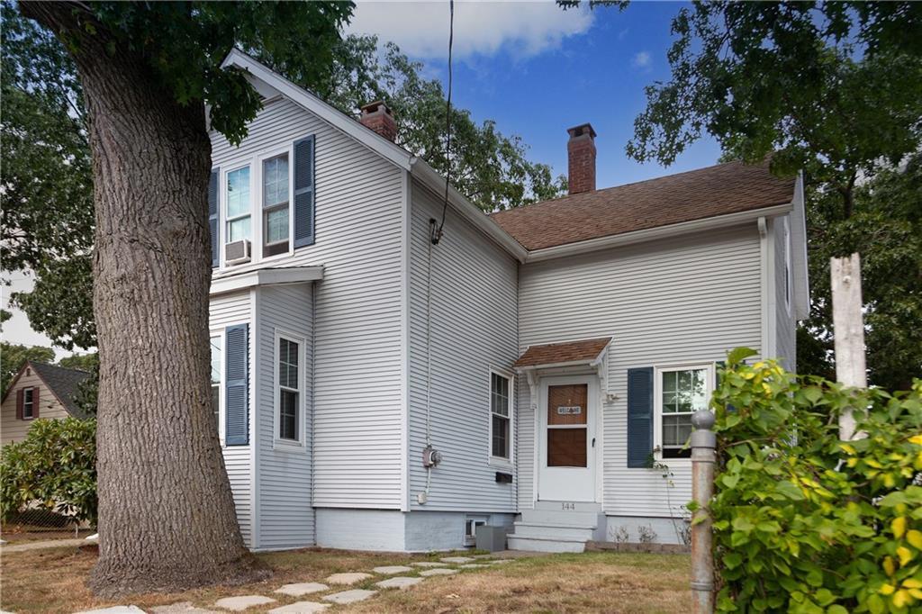 144 Bucklin Street, Pawtucket, RI 02861