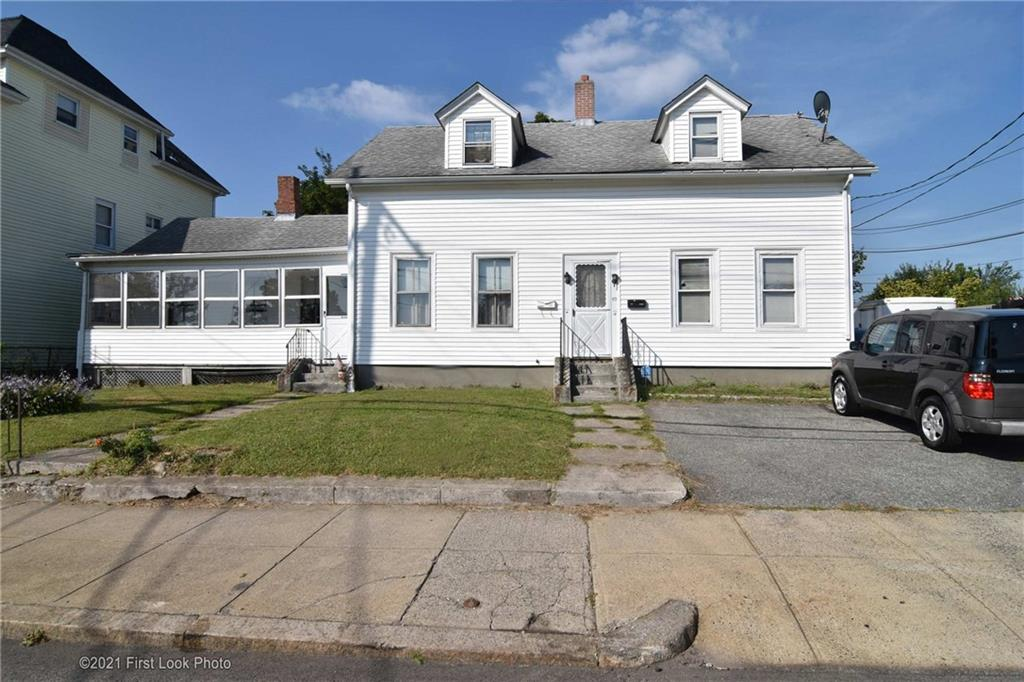 41 South Bend Street, Pawtucket, RI 02860