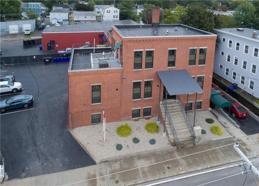 192 BENEFIT/KENYON Street, Pawtucket, RI 02861