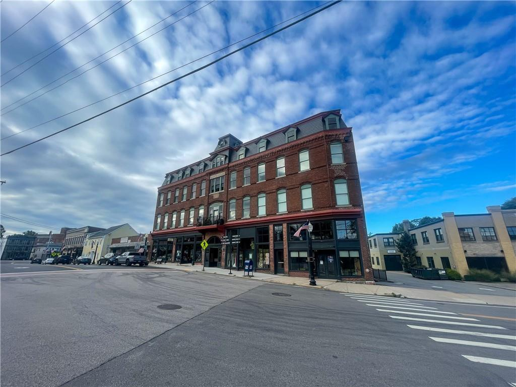 10 Canal Street, Westerly, Rhode Island 02891, ,Commercial Sale,For Sale,Canal,1295023