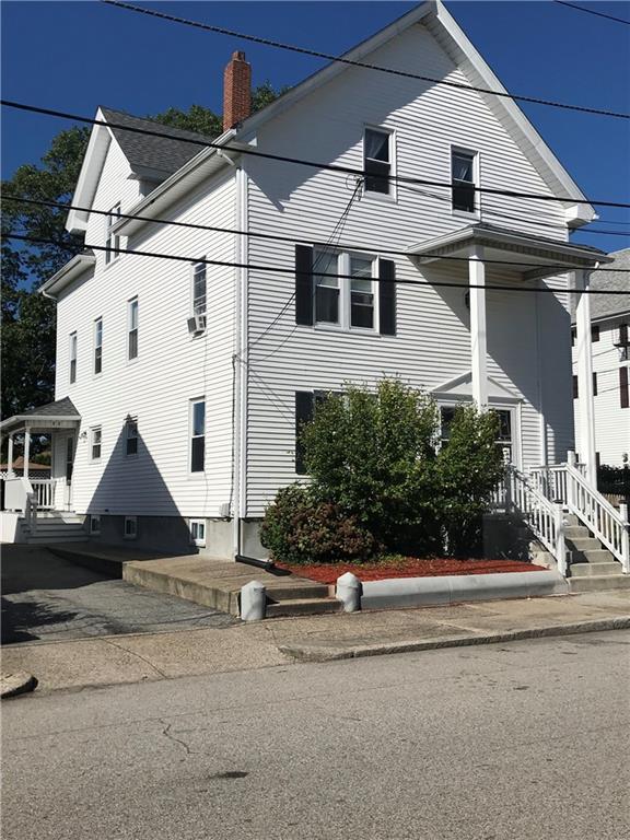 22 Norris Avenue, Pawtucket, RI 02861