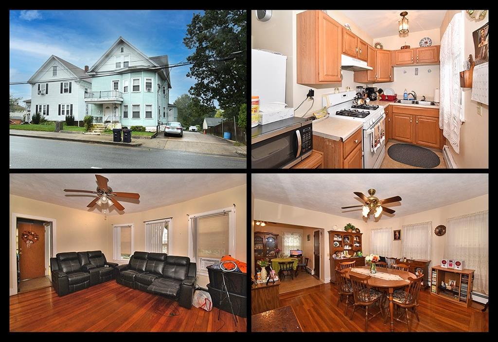 217 Prospect Street, Pawtucket, RI 02860