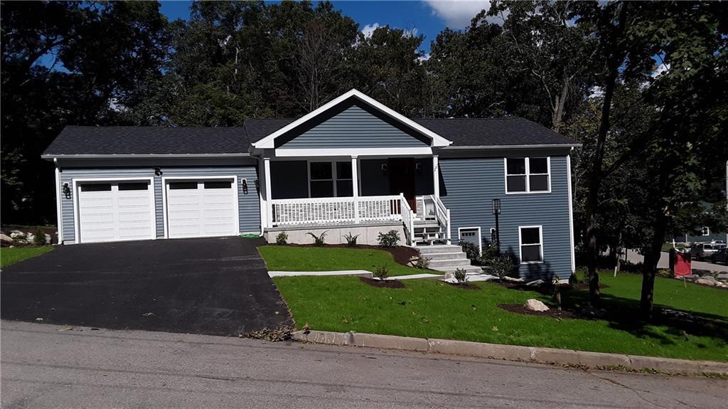 267 Boulder View Drive, Warwick, RI 02886
