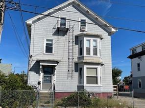 141 Harrison Street, Pawtucket, RI 02860