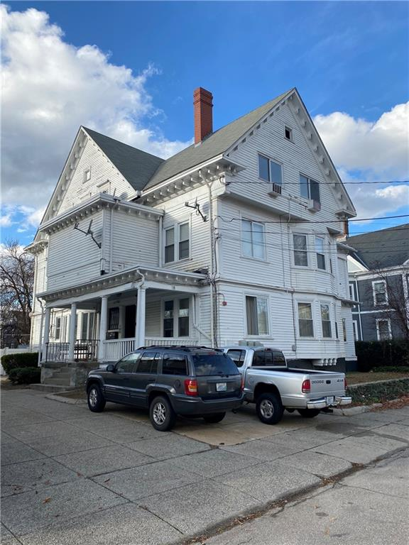 18 Orchard Street, Pawtucket, RI 02860