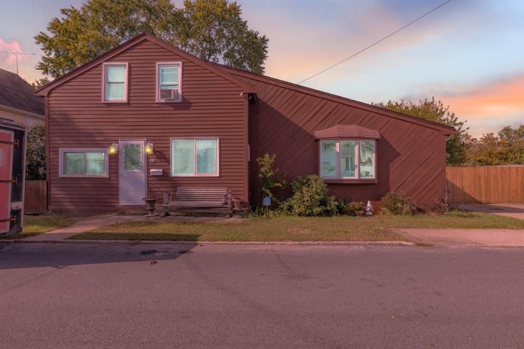 66 Garfield Street, North Providence, RI 02904