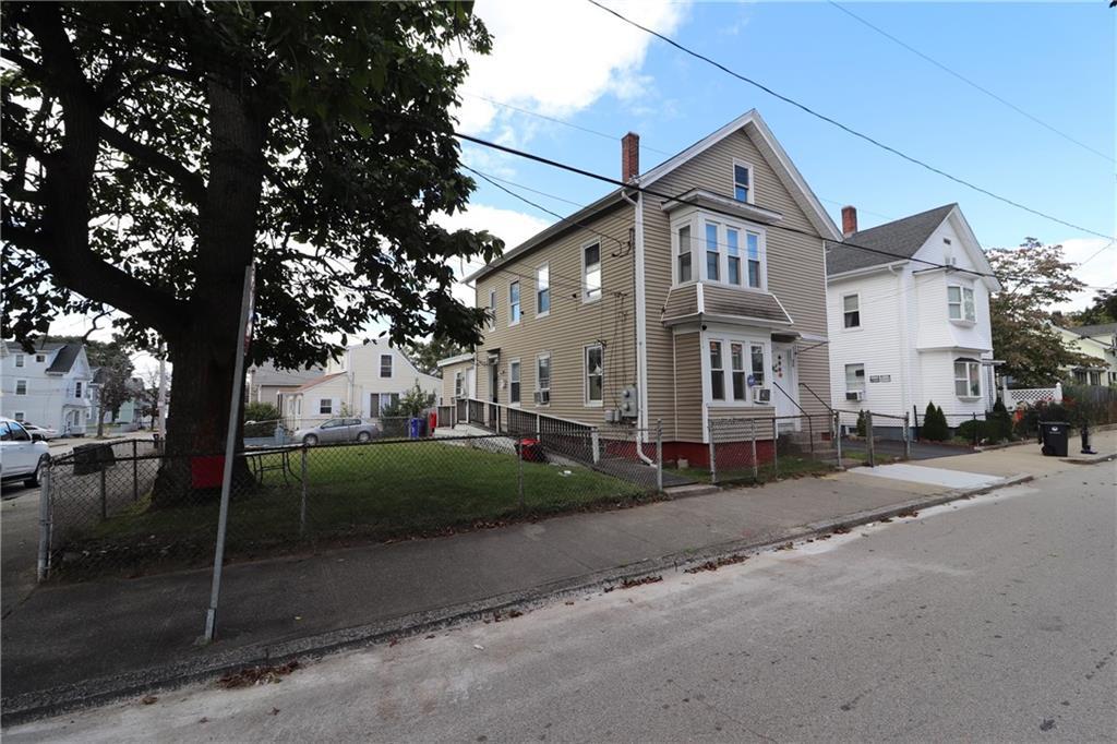 98 Knowles Street, Pawtucket, RI 02860