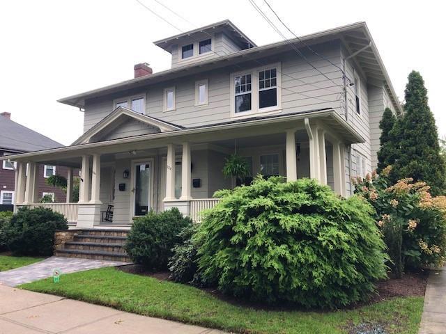 122 Ridge Street, Pawtucket, RI 02860