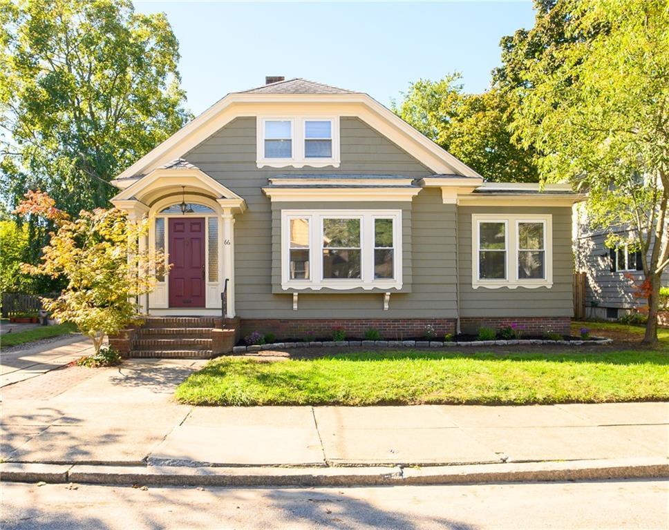 66 Glenwood Avenue, Pawtucket, RI 02860