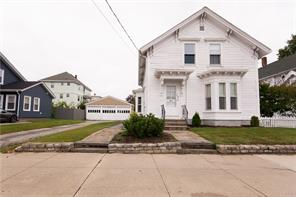160 East Street, Pawtucket, RI 02860