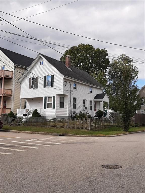 142 Linwood Avenue, Pawtucket, RI 02860