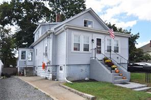99 Merrill Street, East Providence, RI 02914