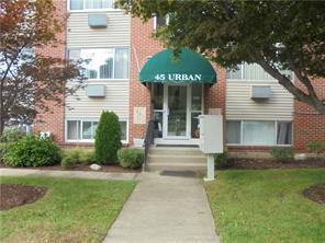 45 Urban Avenue 5A, North Providence, RI 02904