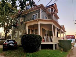 40 Carver Street, Pawtucket, RI 02860