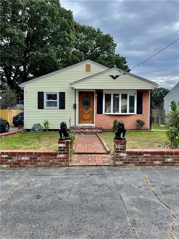 9 Polo Street, Pawtucket, RI 02860