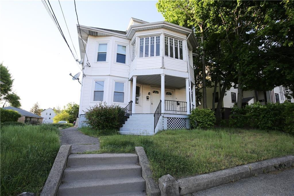 52 Pond Street, Pawtucket, RI 02860