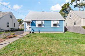 22 Wasaga Road, Pawtucket, RI 02861