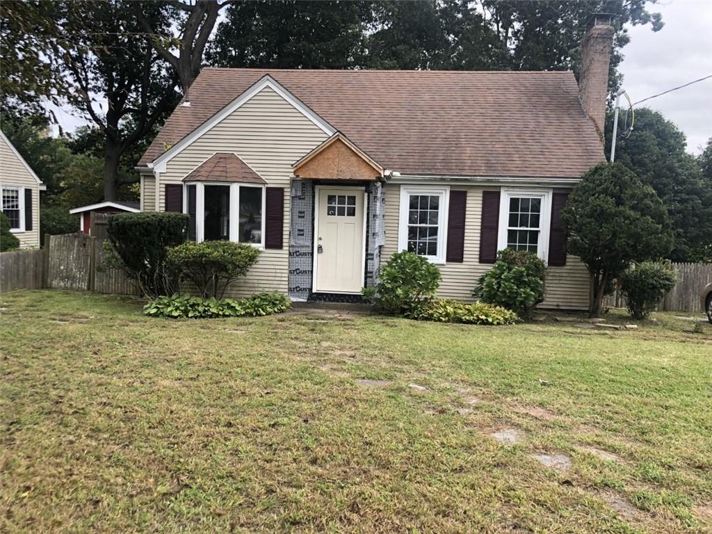 71 Pinecrest Drive, Pawtucket, RI 02861