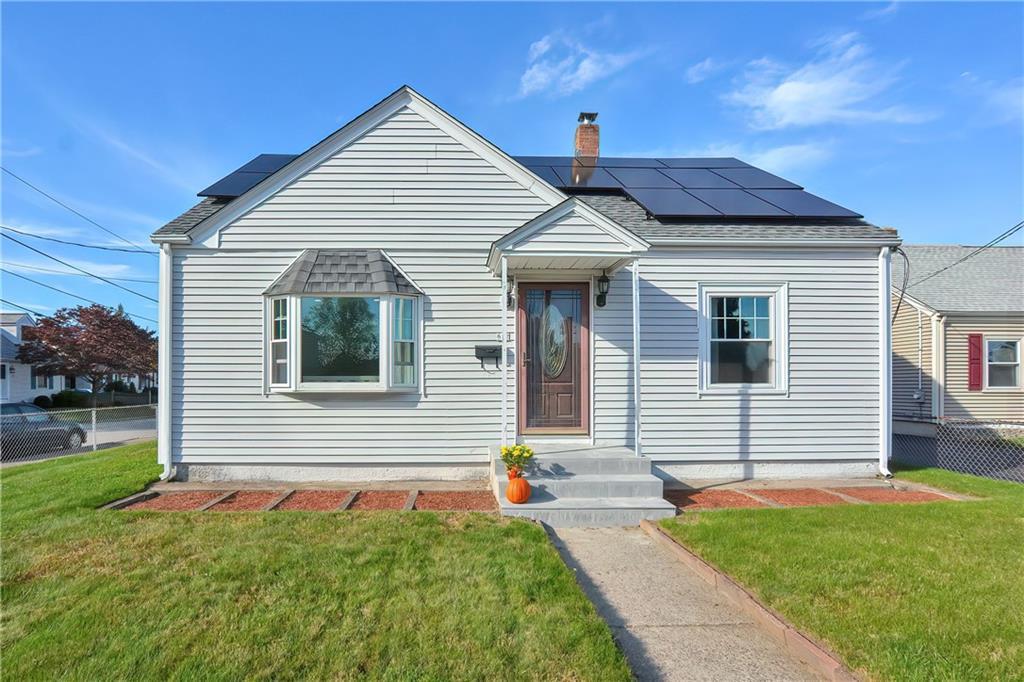822 Cottage Street, Pawtucket, RI 02861
