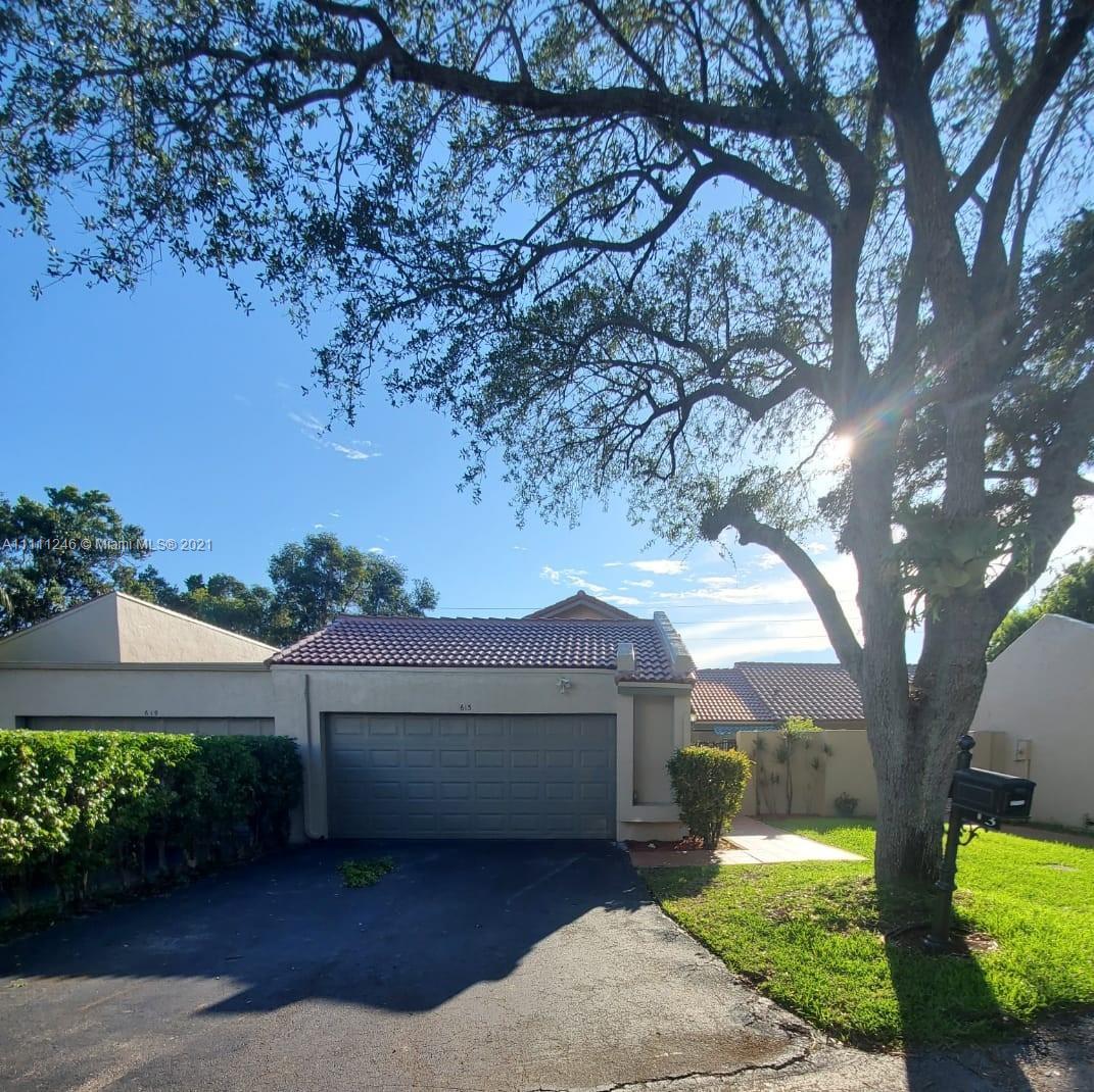 613  Patio Village Way #N/A For Sale A11111246, FL
