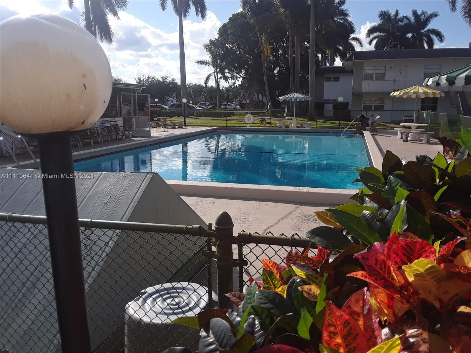6191 SW 37th St #205 For Sale A11110641, FL