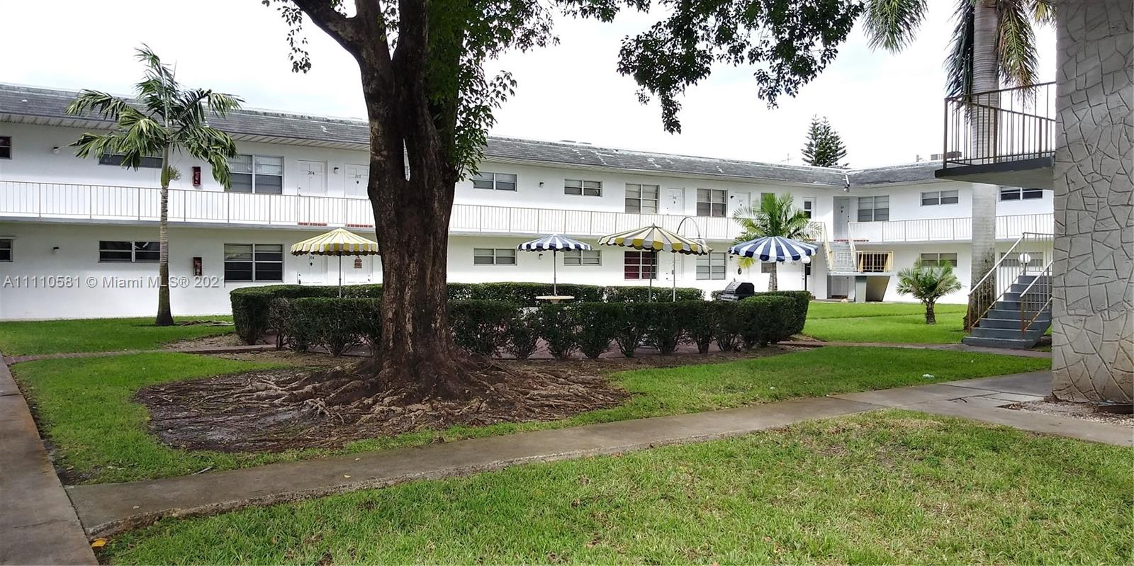 6191 SW 37th St #103 For Sale A11110581, FL