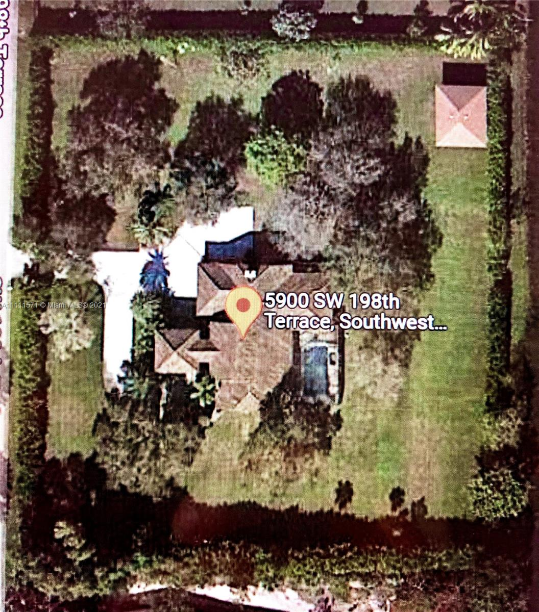 5900 SW 198th Ter  For Sale A11111571, FL