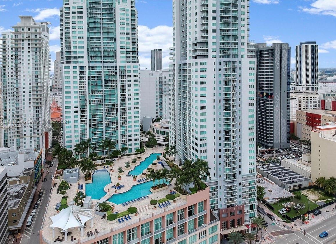 253 NE 2nd St 2108, Miami, FL 33132