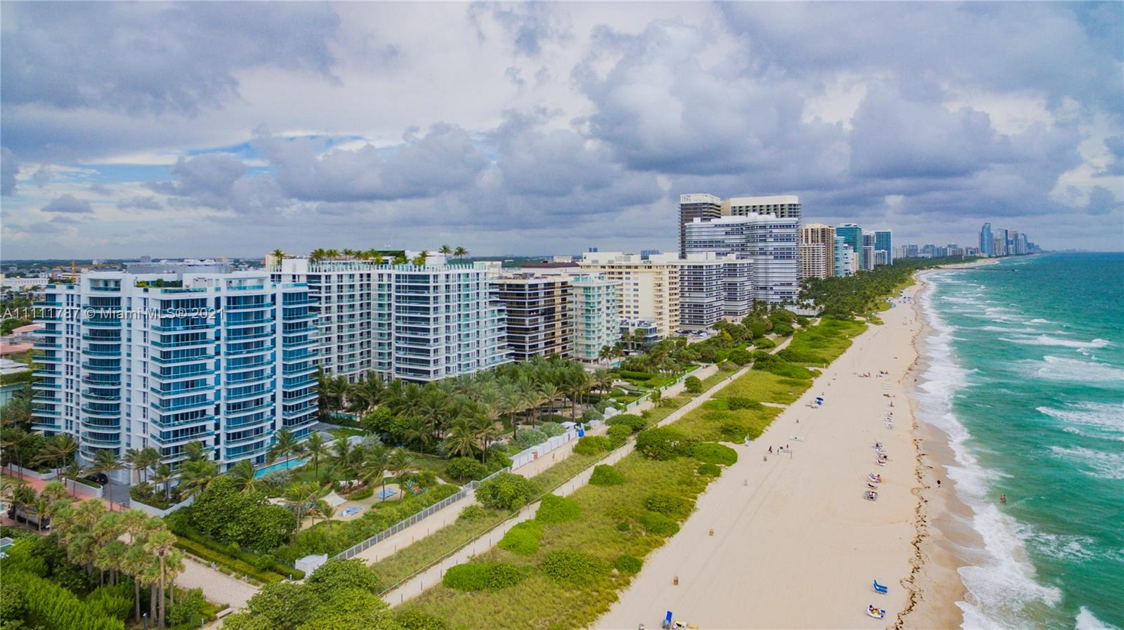 9401  Collins Ave #1001 & 1003 For Sale A11111787, FL