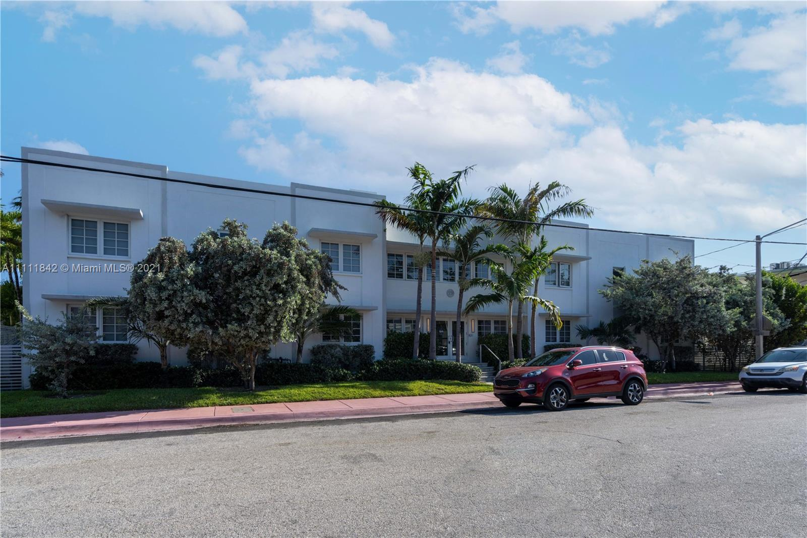 331  85th St #5 For Sale A11111842, FL