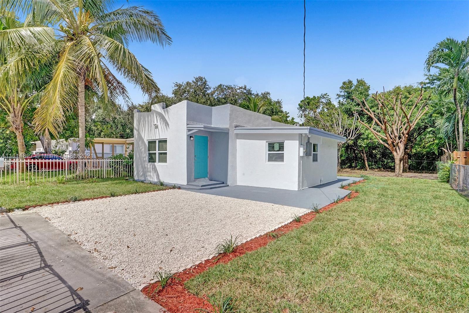 1059 NE 127th St  For Sale A11111827, FL