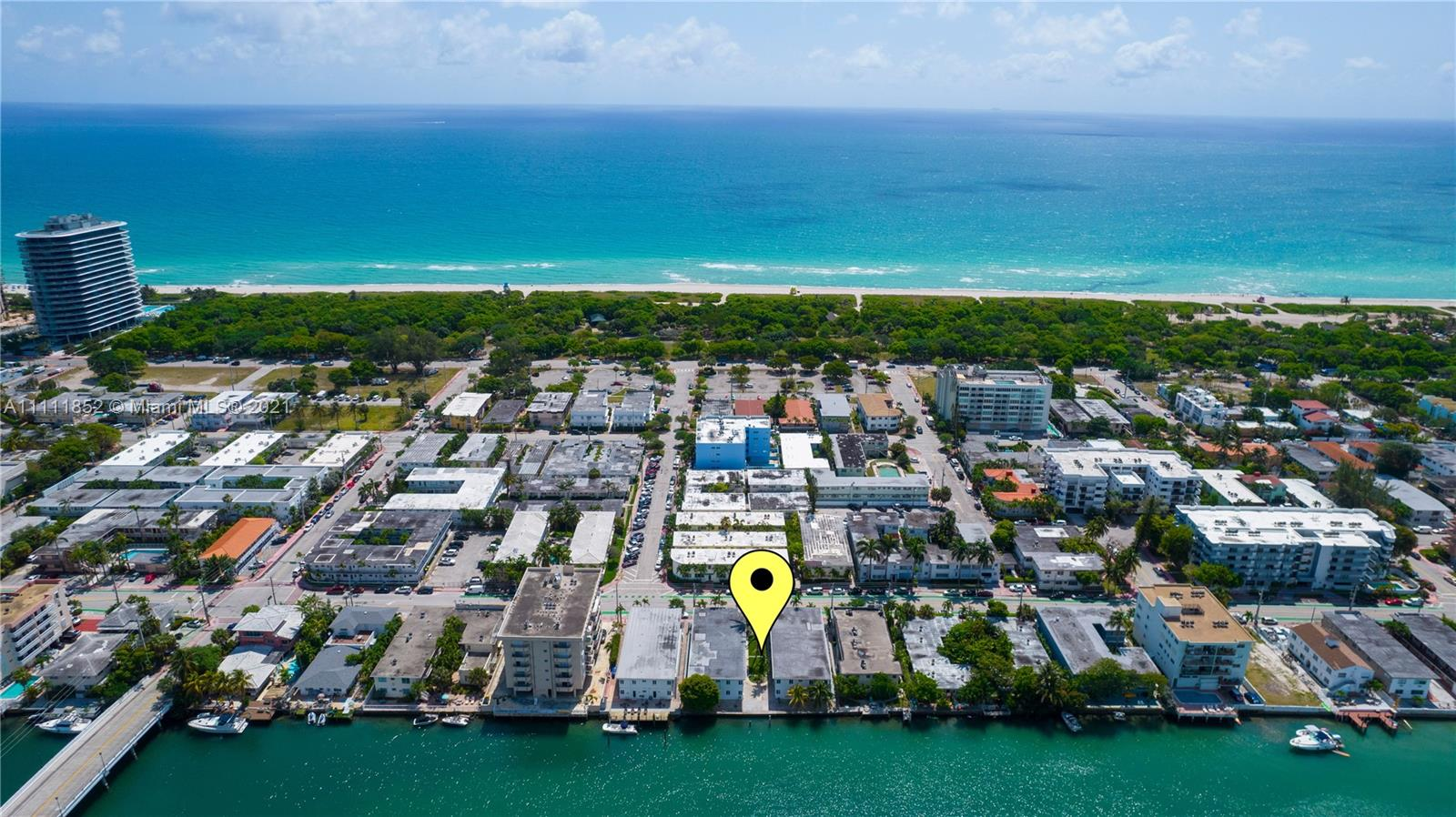 8330  Byron Ave #3 For Sale A11111852, FL