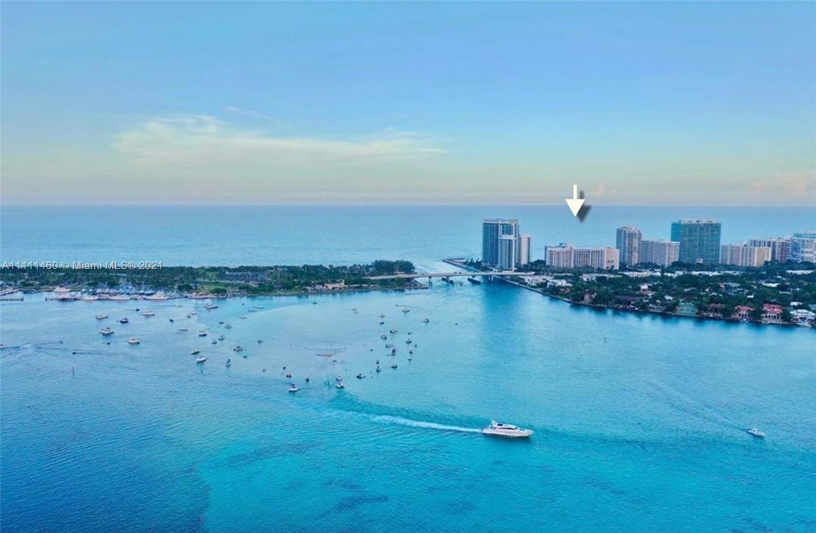 10275  Collins Ave #1022 For Sale A11111460, FL