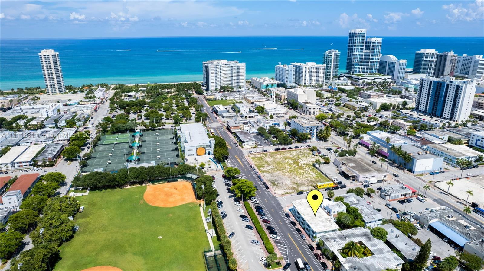 600  72nd St #6 For Sale A11111881, FL