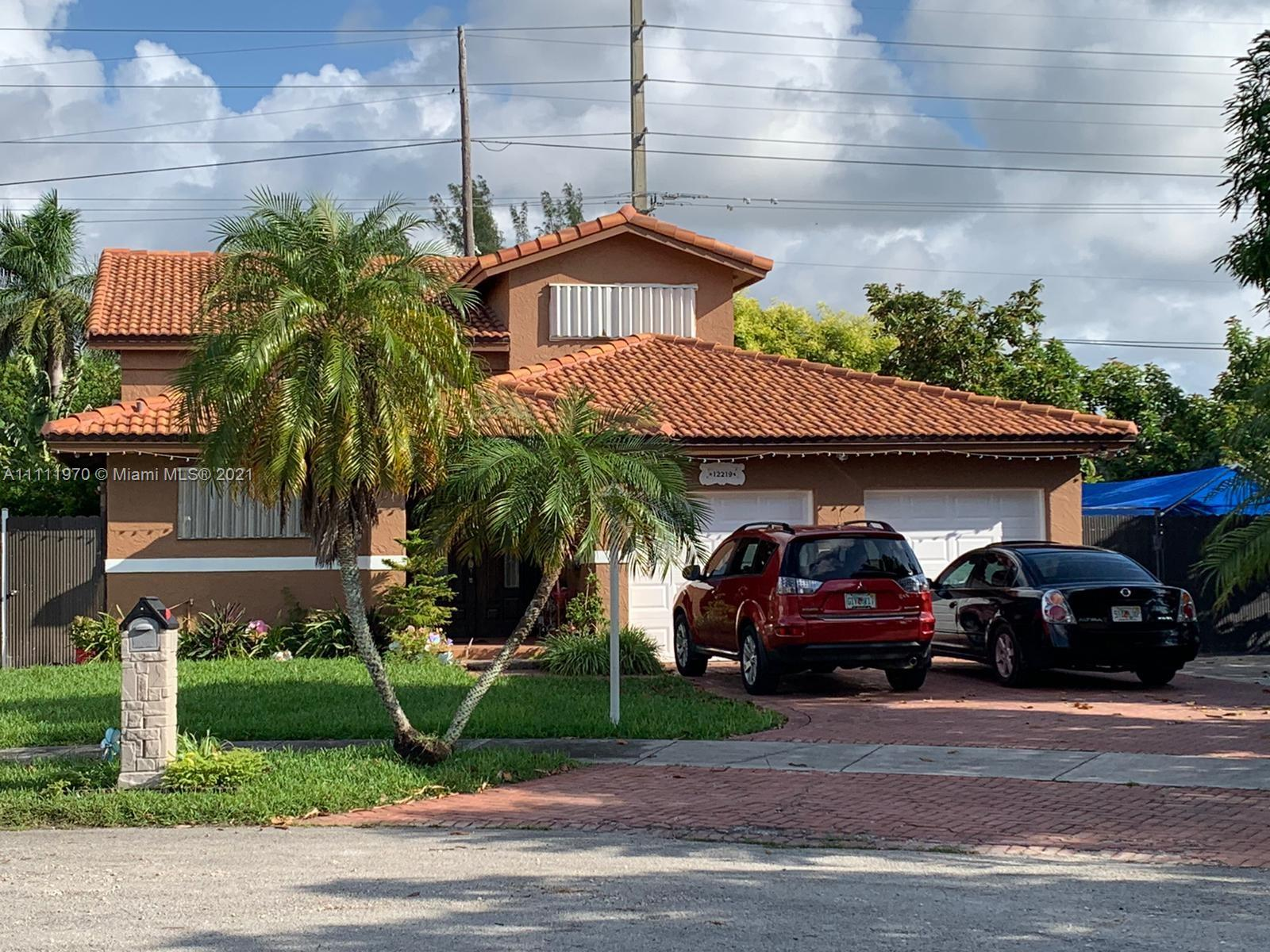 12219 SW 249th St  For Sale A11111970, FL