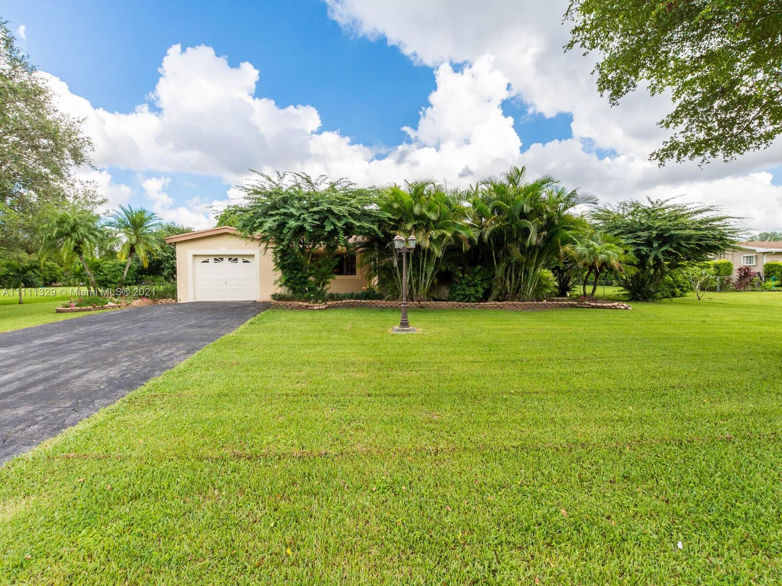 13575 SW 28th St  For Sale A11111329, FL