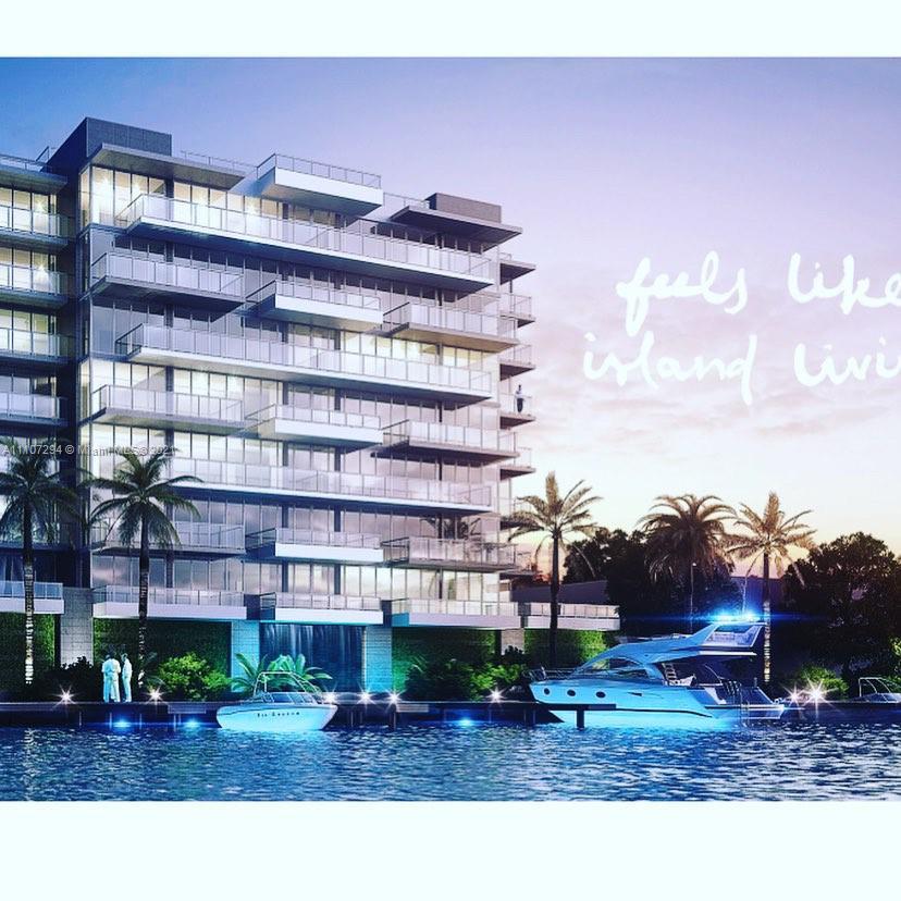 9521 E Bay Harbor Dr #702 For Sale A11107294, FL