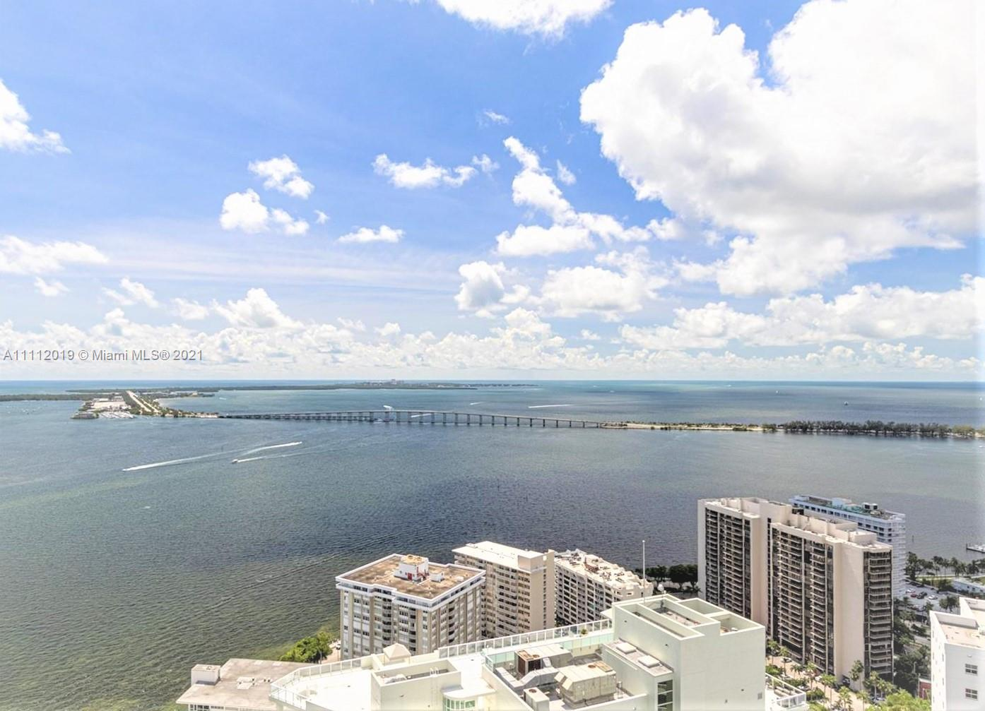 1300 Brickell Bay Dr Unit 3903, Miami, Florida 33131