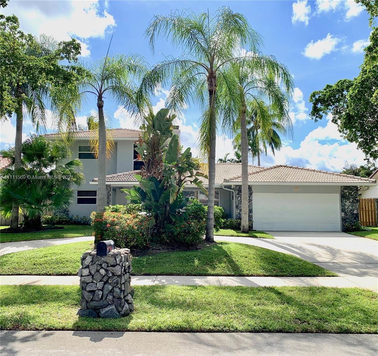 , Cooper City, Florida 33026