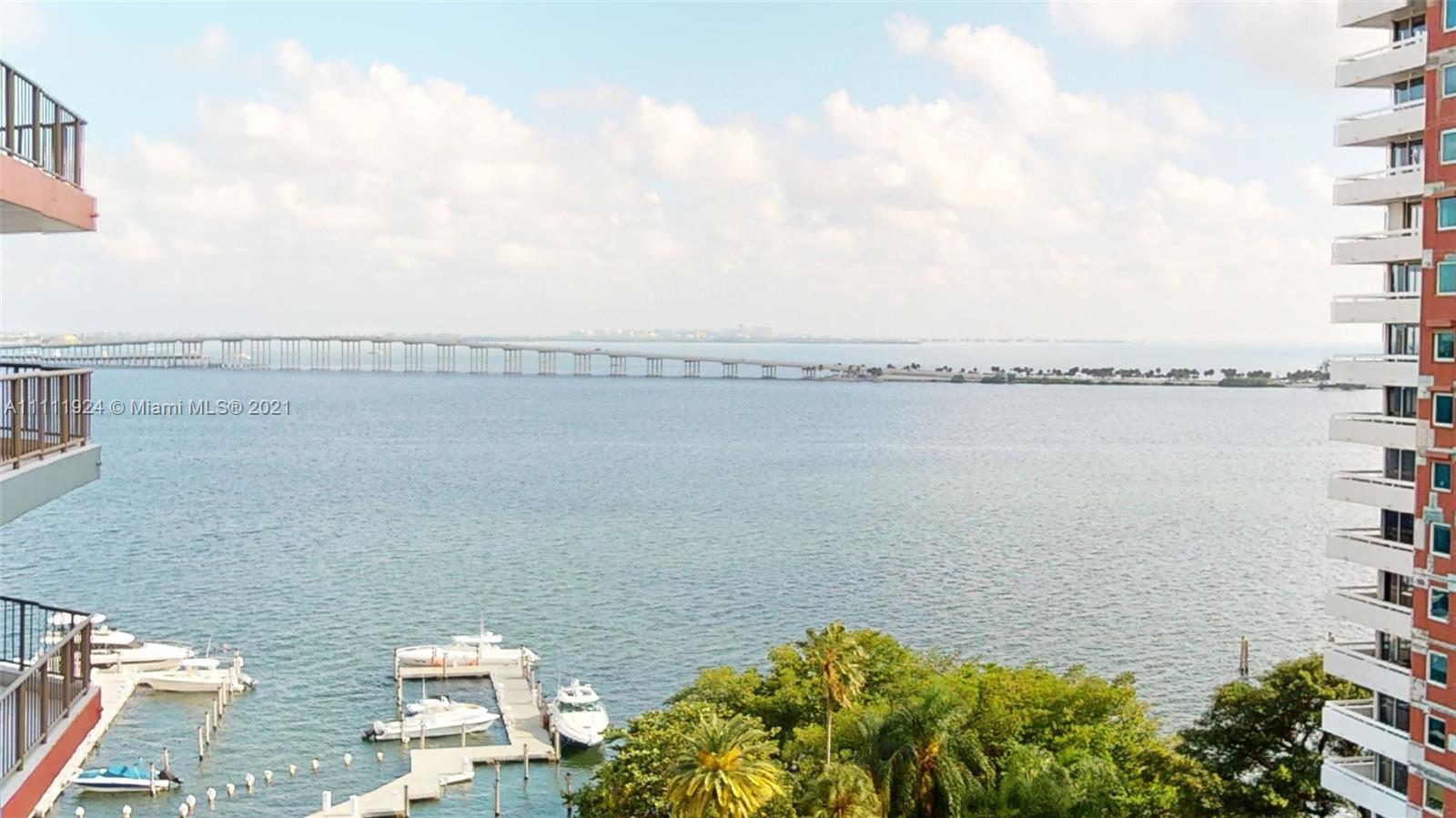 1581 Brickell Ave Unit 706, Miami, Florida 33129