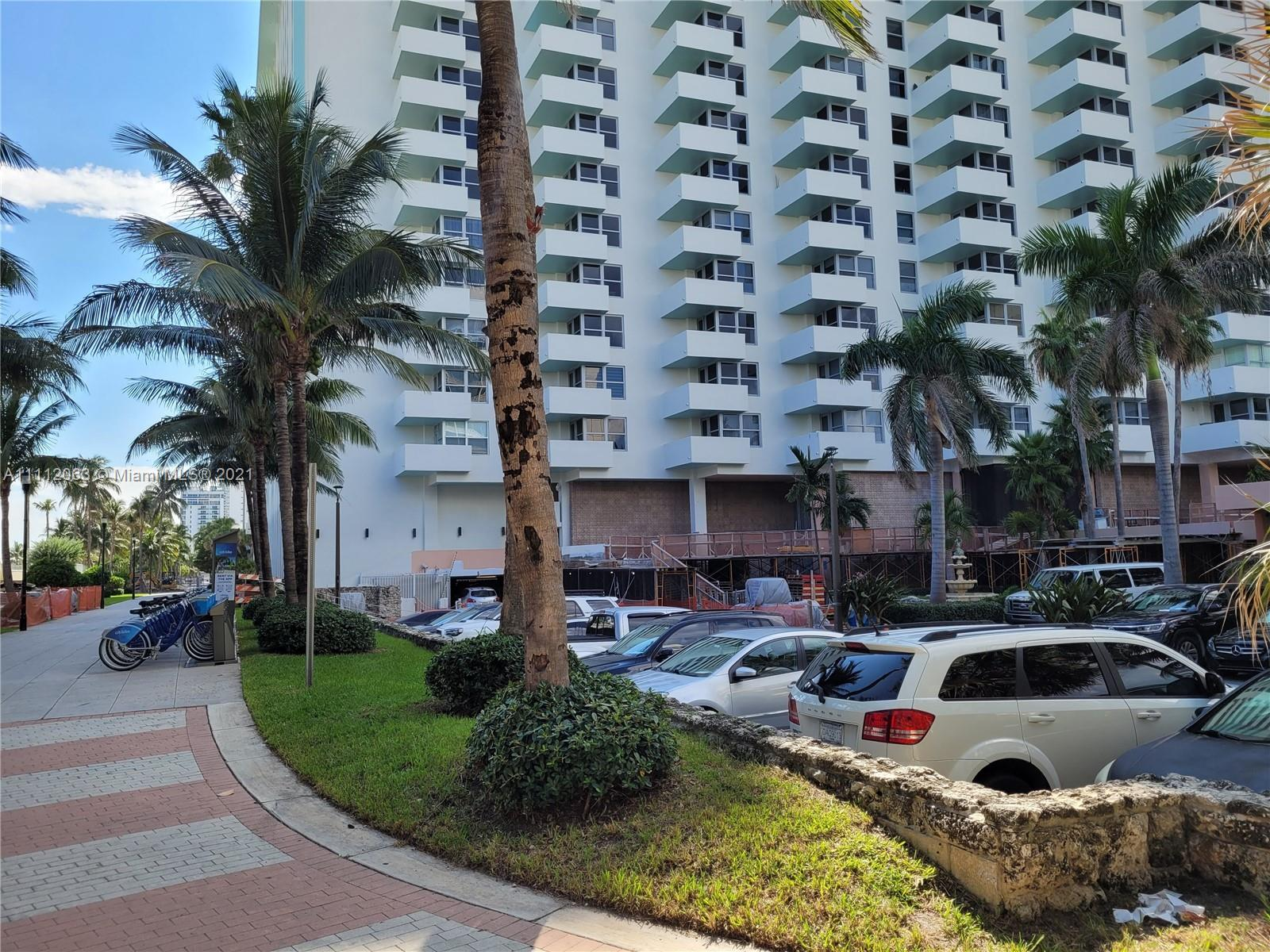 2899  Collins Ave #606 For Sale A11112063, FL