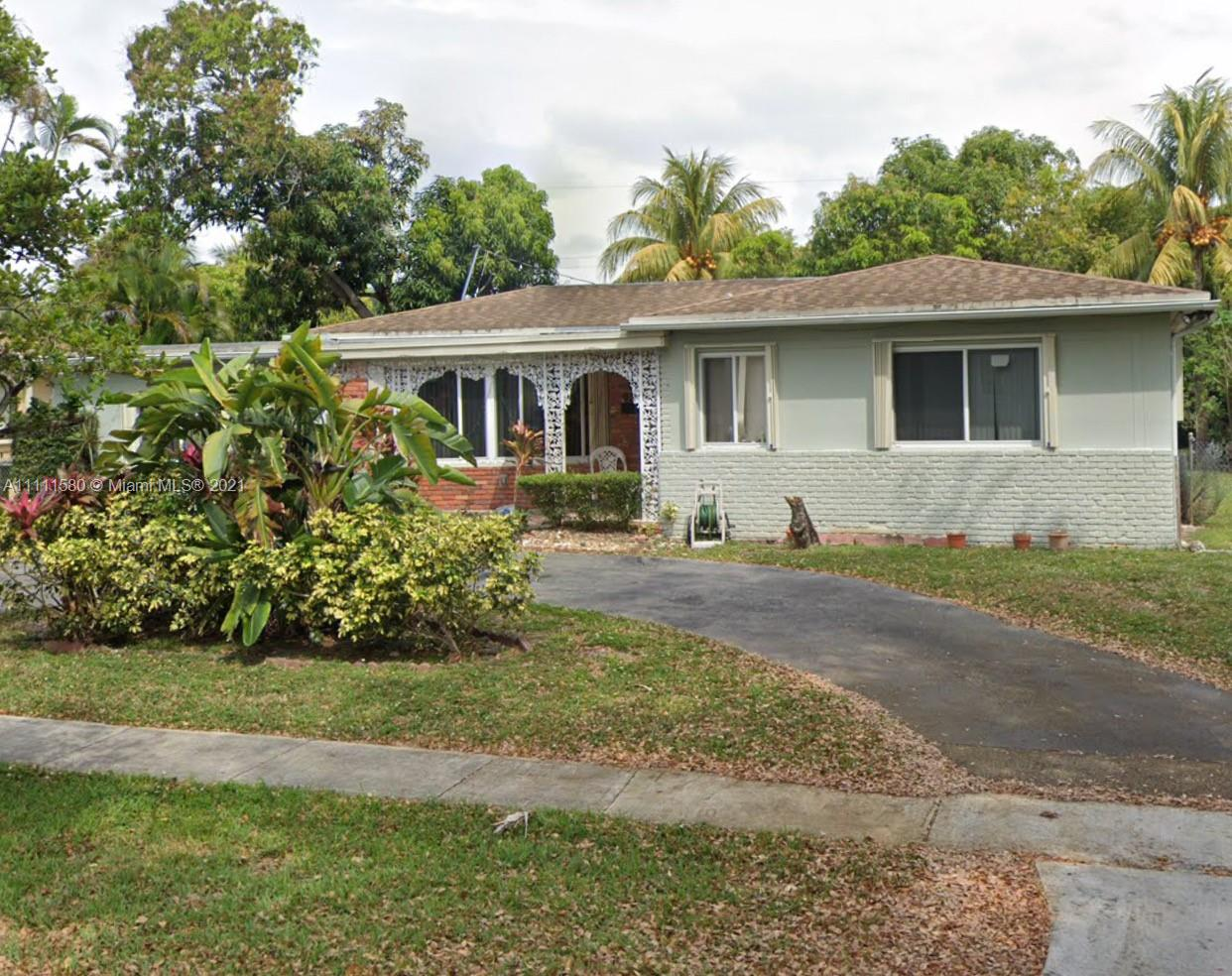 Undisclosed For Sale A11111580, FL