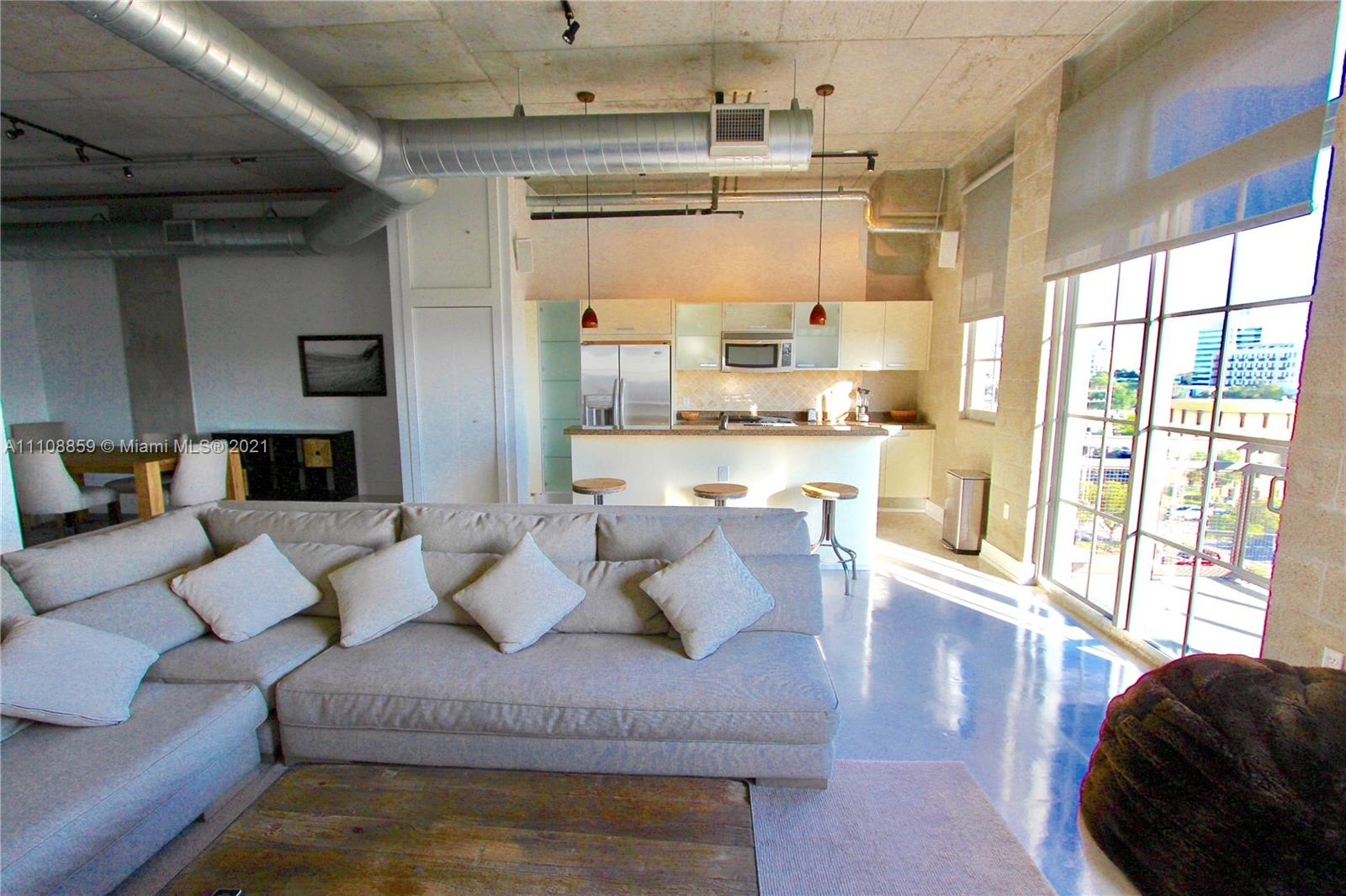 410 NW 1st Ave #504 For Sale A11108859, FL