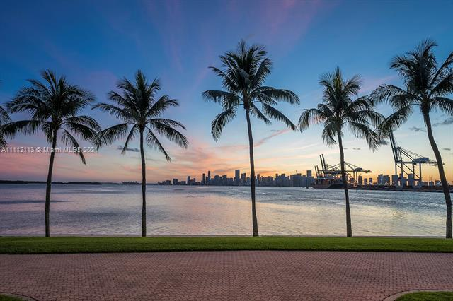 5313  Fisher Island Dr #5313 For Sale A11112113, FL