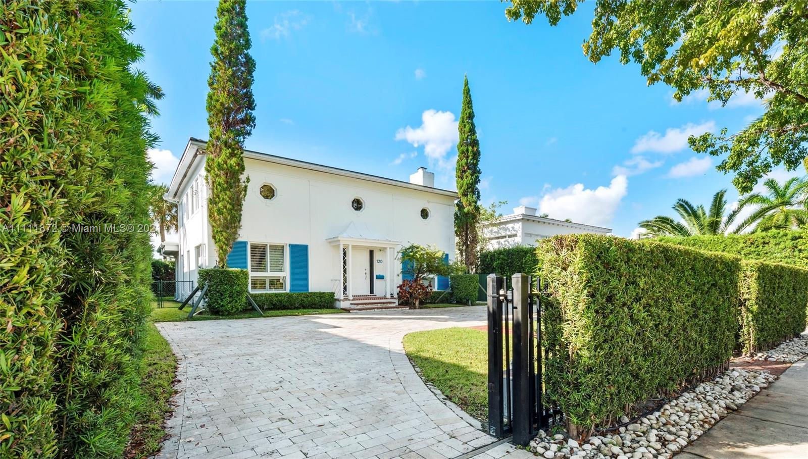 120  Venetian Way  For Sale A11111872, FL